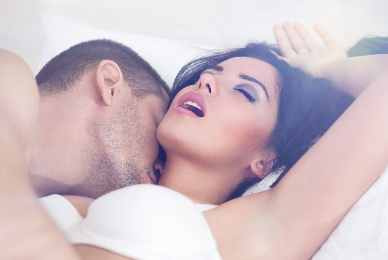 Foreplay – Giving Women What They Want